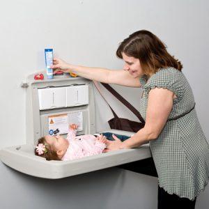 Bebek Bakım ve Lavabo Aksesuarları