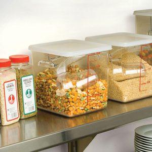 Gıda Saklama Kapları