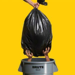 Brute® Konteynerleri