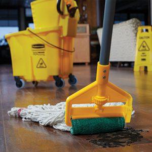 Islak Mop Aksesuarları